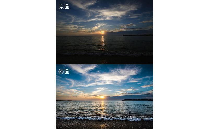 澎湖情人灣